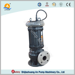 Non-Clog Energy-Saving Submersible Mine Pit Drain Pump