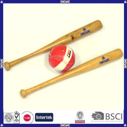 Best Price Made in China Hot Sell Cheap Customized Mini Wood Baseball Bat