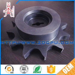 OEM Customized Anti-Aging Flexible Rubber Impeller