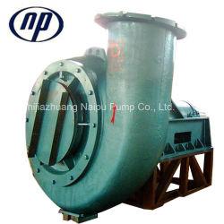 20 Inch (500WS) High Efficiency Gravel Dredging Mud Sand Pump