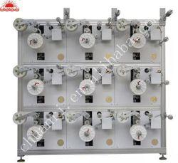 Plastic Film/ Adhesive Tape/ Aluminum Foil Bobbin Winding/Winder Machine With China Suppliers