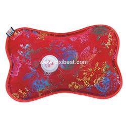 Electric Hot Water Bag Hand Warmer Hot Pack Heater Hw-196
