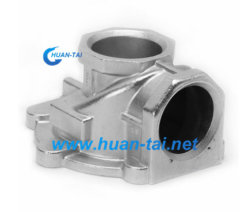 Pump Sand Casting Body with Wide Range