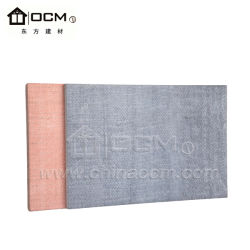 Heat Insulation Partition Wall Sheet for Material Building