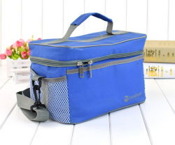Large Picnic Disposable Can Insulated Cooler Bag