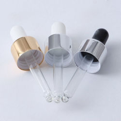Dropper Pipette 18/410 and 20/410