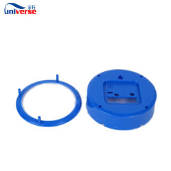 PP / ABS / PE Material Engineering Householde Injection Molded Plastics Part