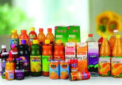 5000 Bph Juice & Tea Filling Packaging Machine
