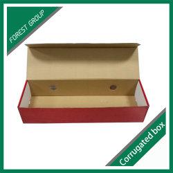 Full Flower Printing Cardboard Box