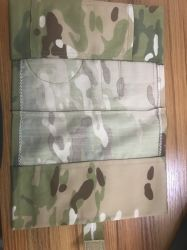 Custom High Quality Embroidered Army Slipcase with Note Book