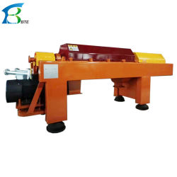 Better Sludge Dewatering Decanter Centrifuge Solid Control System for Sewage Treatment