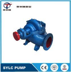 High Head Single Suction Double Casing Centrifugal Mining Slurry Pump
