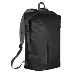 Distributor Durable Waterproof Tarpaulin PVC Travel Outdoor Sports Backpack Bag