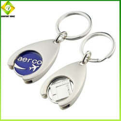Factory Price Trolley Medal Badge Metal Capsules Coin for Souvenir Gift