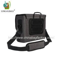 Sport Gray Waterproof Dry Shoulder Backpack Bag Ty-0549