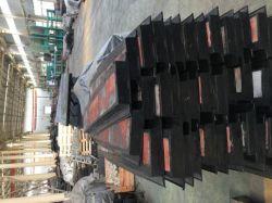 Poly-Met Liners (Rubber Steel Composite Linings)
