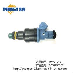 Auto Nozzle Fuel Injection Starter Accessory Automobile Parts 0280150989 Volkswagen Pasantana 2000