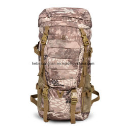 Large Capacity Newest Level-3 Molle Assault Army Tactical Hiking Backpack