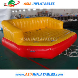 Commercial Grade Inflatable Crazy UFO Water Sports, Inflatable Water UFO for Water Park