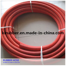 Low Pressure Rubber Hose For Water And Oil Delivery