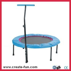 Createfun Sportspower Trampoline with Bar