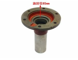 High Quality Fast Gear Parts Primary Shaft Cover