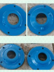 Pipe Flange of Slurry Pump