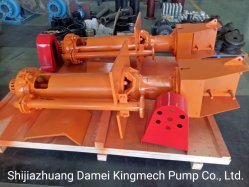 VSD Slurry Pump, Vertical Sump Pump, Centrifugal Pump, Submersible Pump (Repalce SP)