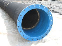 Large Diameter Slurry Suction and Discharge Hose Rubber Hose Pipe