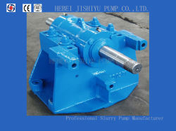 Impeller for Ah Slurry Pump for Mining Industry