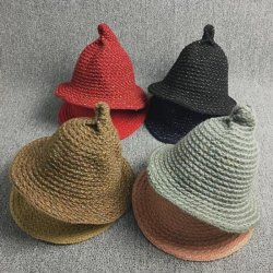 Wholesale Various Colours Cotton Fashion Hat with Customed Logo
