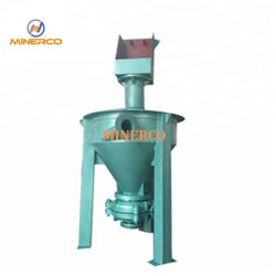 China Factory Sales 3qv-Af Vertical Slurry Froth Pump