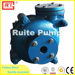 2inch Suction Centrifugal Sludge Transfer Slurry Pump