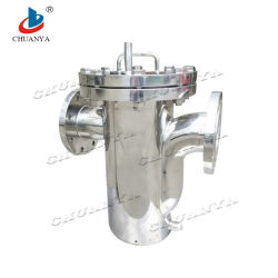 Factory Basket Filter Housing Manufacturer