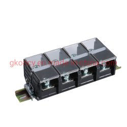 Type Electrical Connector Tin-Plated Terminals (female)