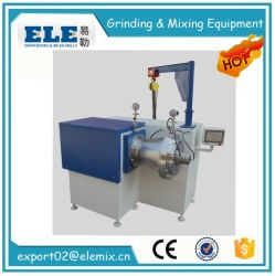 Laboratory Sand Mill Machine Used in Packaging Coatings
