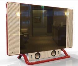 """2016 Best Selling 19"""" LED TV Model New Design"""