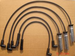 Wire Sets/Spark Plug Cable Set for Daewoo Car