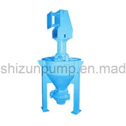 Best Vertical Froth Tank Slurry Pump Equipment (SVF)