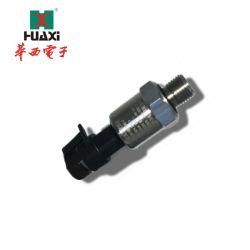 PT100 Gas and Liquid Pressure Sensor Air Conditioning Water Pressure Sensor Transmitterjual Pressure Transimmter