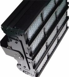 1000W LED Flood Light for Sport Lighting with 130lm/W