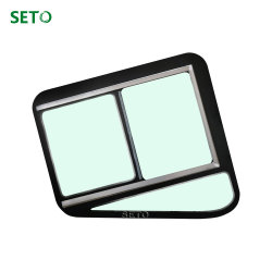 High Quality Bus Glass / Bus Window / Bus Mirror / Bus Parts From China Factory