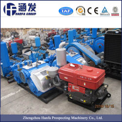 Super and Excellent Quality Bw850 Triplex Drilling Mud Pump