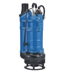 Meudy Durable Submersible Dewatering Pump for Sewage (Mines, quarries, coal mine & slurry)