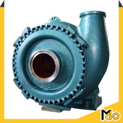 20inch Suction Sea Port Dredging Sand Pump