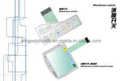Singway PCB Circuit for Assembly Membrane Switch