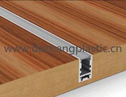 Acrylic Light Diffuser Cover for Aluminum LED Profile