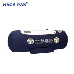 Sports Goods Hyperbaric Oxygen Chamber 1.3ATA Portable Hyperbaric Chamber Inflatable