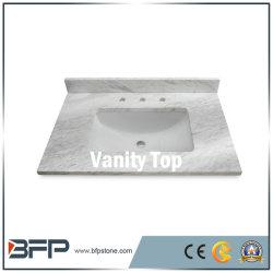 Granite Marble Quartz Stone Vanity Top Countertop for Kitchen Bathroom