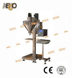 Big Size Pouch Pick Filling Sealing Machine (MR8-300)